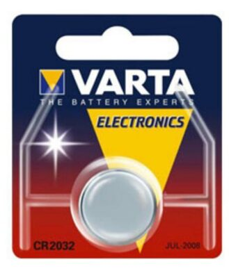 Battery Varta 2032 CR 3V(3587552040)