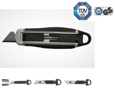 Nůž bezpečnostní H1058(4189000138)