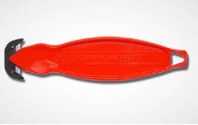Nůž bezpečnostní H1032  KLEVER(4189000139)