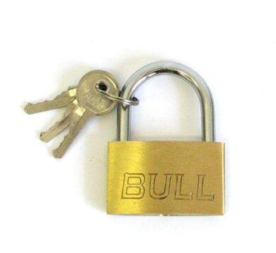 Lock hanging  40mm(4480400944)