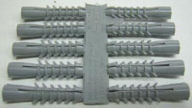 Hmoždinka univerzální 12 mm(6080001100)