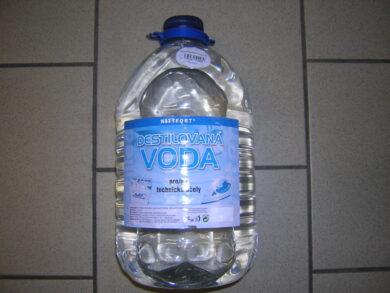 Destilled water(7186000854)