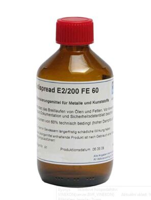 Fluid FE60 TL0500DA80  1350g(8099000314)