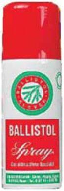Oil universal - Ballistol spray 200ml(8171110014)