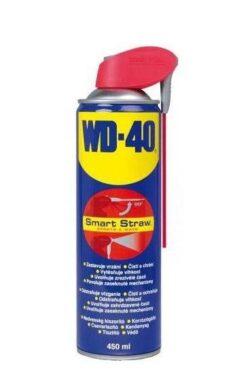 Olej  WD 40  spray 400ml(8271100112)