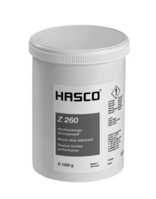 Lubricant Vaseline Z260 Hasco 1 kg(8271120031)