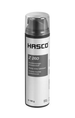 Mazadlo Hasco Z260 / 180x1  180g(8281002230)