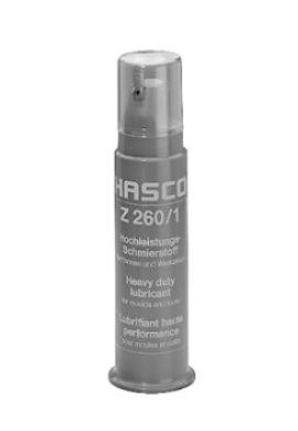 Lubricant Hasco Z260/90x1   90g(8281002250)