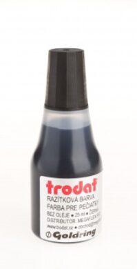 Colour in stamp TRODAT 25ml - black(8371200101)