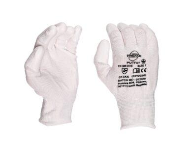 ESD rukavice antistatické velikost  S/7(9600000001)