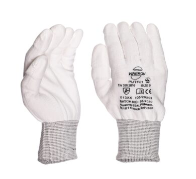 ESD rukavice antistatické velikost  L/9(9600000003)