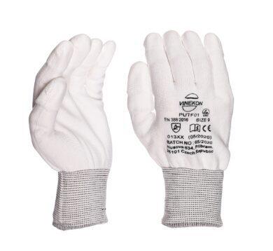 ESD rukavice antistatické velikost  XL/10(9600000004)