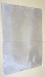"""Folder """"L"""" A4 massive PVC"""