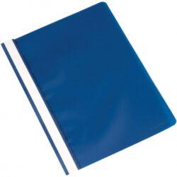 Rychlovazač plastový  A4 -   modrý