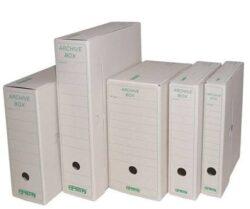 Box archivační Emba 33 x 26 x 11cm (5ks)