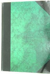 Kniha A4 linka-96 listů, 60g/m2, bezdřevý papír. Různé motivy desek.