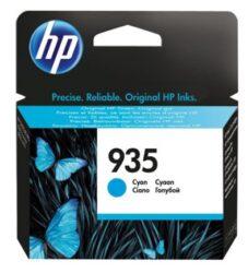 Náplň inkoustová HP 935 AZUROVÁ do tiskárny HP OfficeJet Pro6830