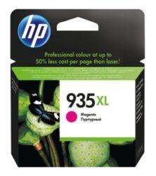 Náplň inkoustová HP 935 XL PURPUROVÁ do tiskárny HP OfficeJetPro6830