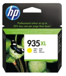 Náplň inkoustová HP 935 XL ŽLUTÁ do tiskárny HP OfficeJet Pro6830