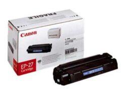 Toner Canon  EP 27 černý
