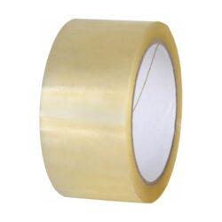 Páska lepící transparentní   48mm/66m