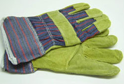 Working gloves men's