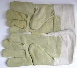 Glove winter BOA