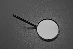 Dental mirror - zoom-Držátko k zrcátku se objednává samostatně pod číslem  4080500914