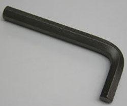Klíč úhlový imbusový 2,5mm       626020