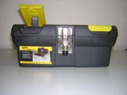 "Tool Box  2000  12,5"";  STANLEY 1-92-064"