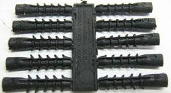 Hmoždinka univerzální 8 mm