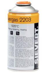 Kartuše plynová Powergas, 300ml  2203-83-Náhradní náplň (kartuš)  do  pájecí lampy Sievert HandyJet - typ 2282-1.