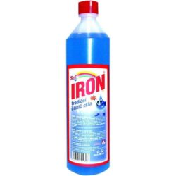 Cleaning agent on windows Iron 500ml