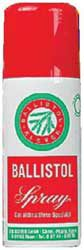 Oil universal - Ballistol spray 200ml
