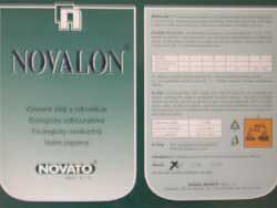 Degreasing agent NOVALON