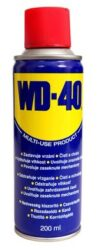 Olej  WD 40  spray 200ml (250ml)
